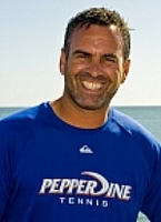 Adam Steinberg, Pepperdine University Varsity Coach (200)