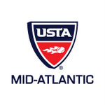 USTA Mid-Atlantic Logo