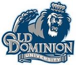 Old Dominion University Mascot (150)