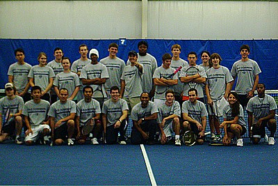 Old Dominion University Team (400)
