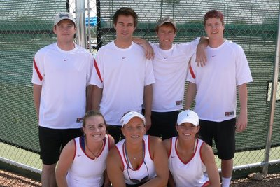 University of Alabama Team (400)