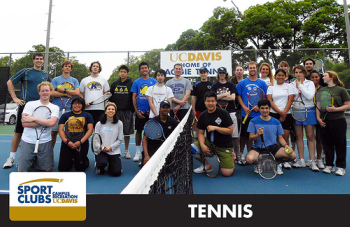 University of California Davis 2012 Team Photo