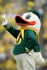 University of Oregon Mascot (150)