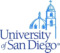 University of San Diego School Logo