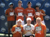 University of Texas -Austin 2012 Spring Invite